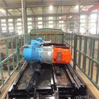山东40T双驱动刮板机福兴生产厂家