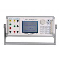 热销产品交流采样测试仪,电能表校验仪,无功补偿校验装置XL803