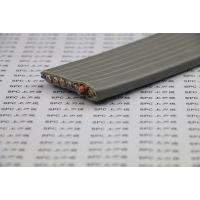 光纤复合扁电缆单模/多模 厂家直销 质量保证TVVB-OF SPC上力缆