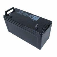 松下蓄电池免维护LC-P12100原装正品