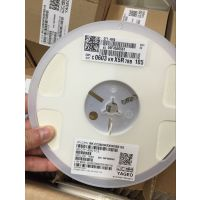 C0603KRX5R7BB105 国巨贴片电容库存现货