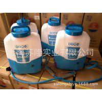 日本丸山MSB151 充电式电动喷雾器 背负式锂电池喷雾机MSB151