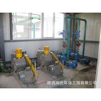 榆林污水处理设备,一体化地埋式生产安装,榆林环保工程设计施工服务