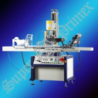 H-700ML 气动胶辊式平面/曲面热转印机