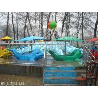 供应海豚戏水旅游景区儿童水上游乐设备