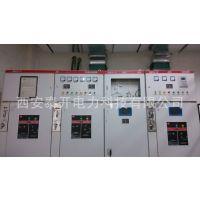 双电源自动切换高压开关柜  双电源开关柜设计图纸