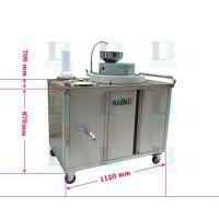 孝感全自动石磨豆浆机丨湘锐牌丨XR1300丨采用纯天然石磨