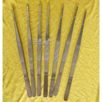 加长镊子 加厚缚料镊子 长镊子 清洁镊子20-30cm 维修工具镊子