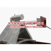 CDG-Y型液压缓冲固定挡车器