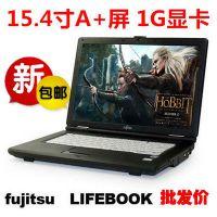 二手笔记本电脑富士通 LifeBook A550系列  U皇I5 超级游戏本