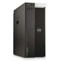 戴尔 Precision T7810(Xeon E5-2603/4GB/500GB)