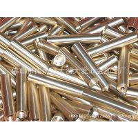 非标五金零件铜件车削加工五金机加工CNC车床精密铜件加工厂广州