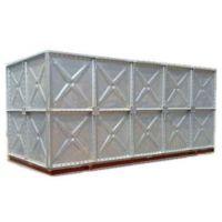 组合热镀锌水箱产品