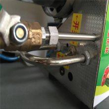 喷烟喷雾器型号 双管喷烟喷雾器 润丰机械可以打各种作物