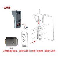 郑州报警呼叫对讲系统安装施工公司
