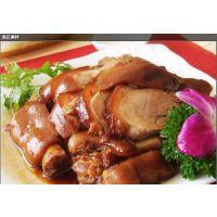 隆江猪脚饭的做法培训、正宗潮州卤水配方技术培训