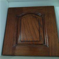 叶林同环保天然实木木门,表面喷环保漆,各种造型可选
