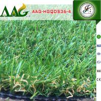 AAG室外塑胶人工草皮 幼儿园楼顶绿化草坪地毯