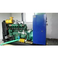 300kw潍坊柴油发电机组 300千瓦国产大型斯太尔发电机组220v380v