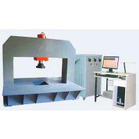 HJYW-1000 微机控制电液伺服井盖压力试验/济南东辰/东辰仪器井盖压力试验机