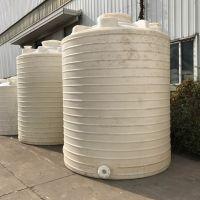 湖南15吨塑料水塔株洲15吨塑料储罐报价行情