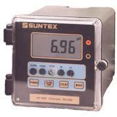 上泰仪器SUNTEX在线PH计PC-350