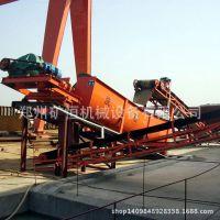 水力选矿设备 单/双螺旋洗砂机(洗石机) 砂石生产线专用洗砂机