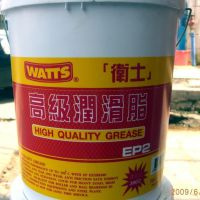 WATTS泰国卫士EP-2复合极压铝基脂高温黄油 高温润滑脂 高温油脂