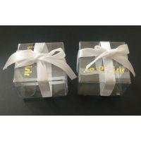 供应优質PET透明包裝盒食品級包裝,PP PVC