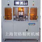 滤芯接口焊接机 折叠滤芯端盖机