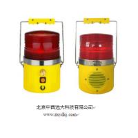 便携式充电LED警示灯 带蜂鸣器 优势产品 型号:WMTC-MTC-8EX库号:M247121