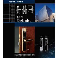 SCHLAGE西勒奇SEL2.0系列智能密码锁