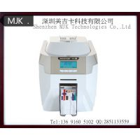 深圳转印机MAGICARD RIO PRO人像证卡打印机卡片制作机