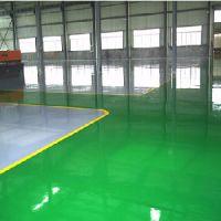 广西环氧树脂地坪,施工效果的广西环氧树脂地坪