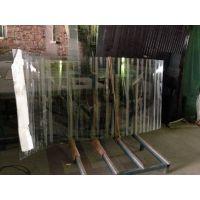 东莞鸿源热弯玻璃加工厂 专业热弯3-25MM 玻璃 S形 90° 等异形玻璃