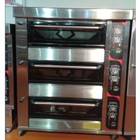 新南方YXD-60CT三层商用型月饼烤箱 月饼烤箱多少钱一台