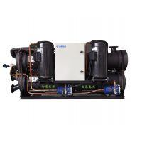 洗浴热水专用地源热泵机组