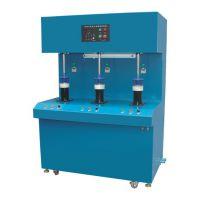 分支分配器钎焊机-泰斗机电高频钎焊机设备
