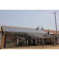 180W单多晶太阳能电池板厂商