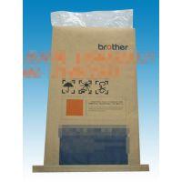 安徽顺科牛皮纸袋纸塑复合袋腹膜袋淋膜袋PE内膜袋加工定做价格