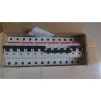 S201M-C20DC选型价格厂家ABB东莞良琚机电 1P 20A空气开关