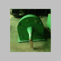 厂家热卖高效率锤片式秸秆饲料粉碎机