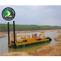 青州启航清淤挖泥船(图)、挖泥船 工作原理、黄山挖泥船