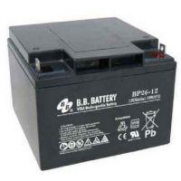 BB蓄电池BP26-12美美蓄电池报价