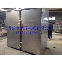 多功能蒸箱设备 全自动电加热双开门千页豆腐蒸箱梁源机械
