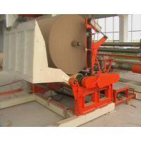 温州环龙纱管纸牛皮纸盘纸分切机 分条复卷机厂家价格(FZ-GNC)