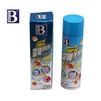 保赐利空调清洗剂 汽车空调清洗剂 车用空调杀菌除臭清洁剂B1819