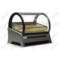 冰淇淋展示柜 硬质冰淇淋冷冻柜 桌上型冰淇淋柜 冰淇淋生产厂家