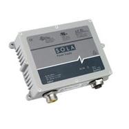 SCP100S24XCP DIN导轨式电源 95W 24VDC 3.8A