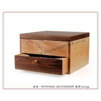 【10年厂家】多功能普洱茶木盒 可作为首饰盒多用茶叶木包装盒